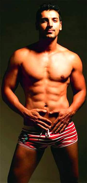 Birthday Special 10 times John Abraham was too hot to