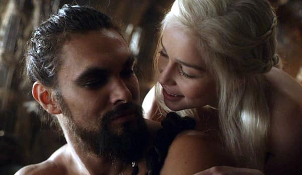 Danerys-and-Khaleesi