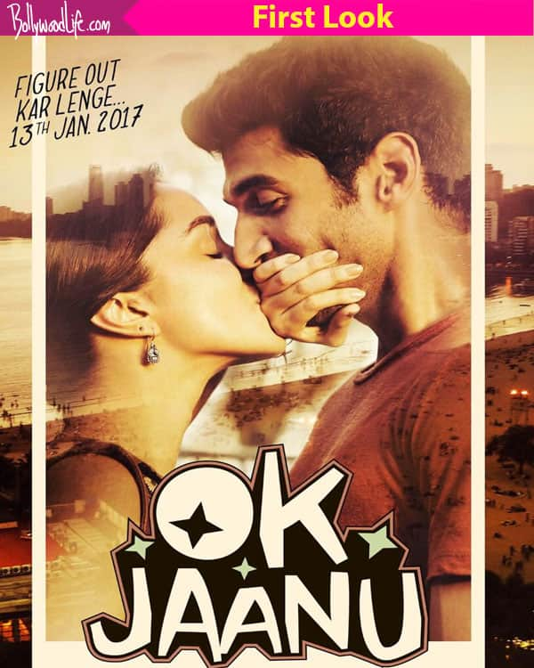Image result for ok jaanu first look