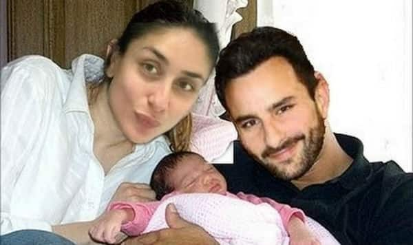 A FAKE video of Kareena Kapoor Khan delivering a baby boy is going viral – watch now!