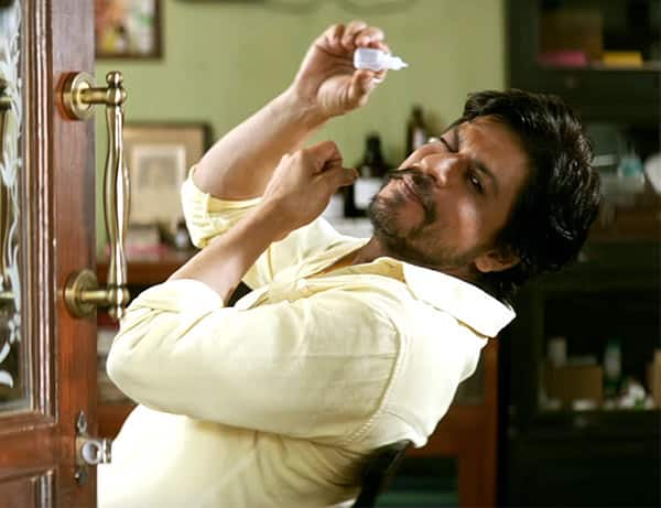 Image result for shahrukh eyedrops