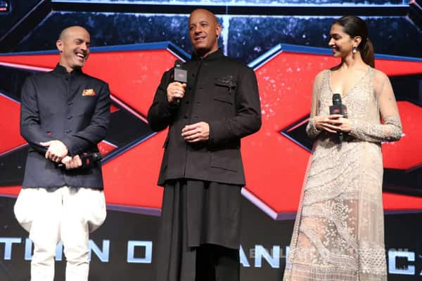 5 things DJ Caruso said about Deepika Padukone that's making us nod in excitement