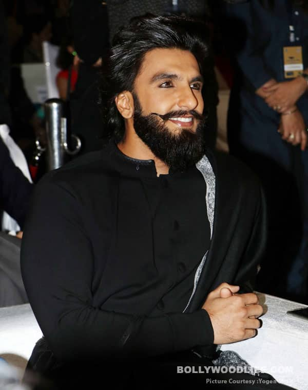 decoded ranveer singh s alauddin khilji look for padmavati