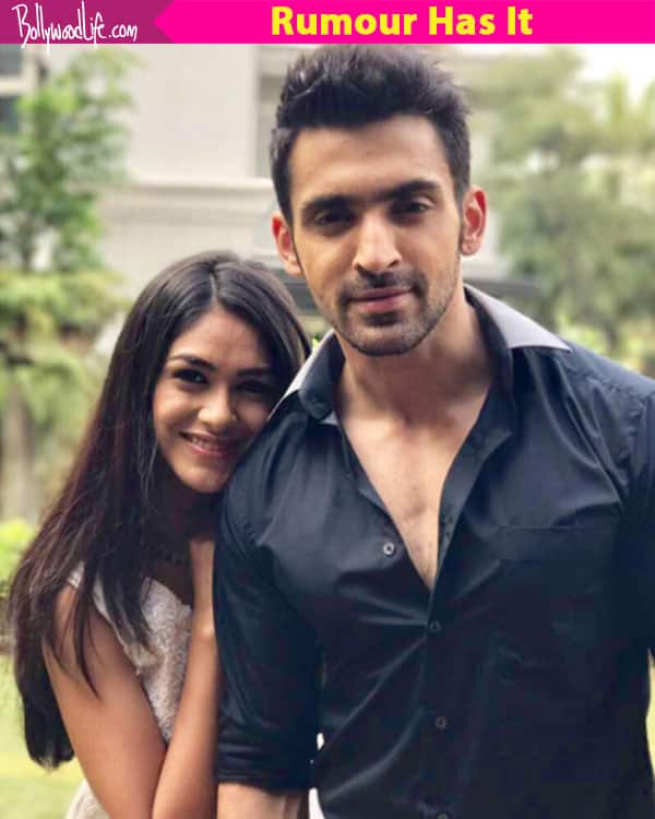 Pacar Mrunal Thakur : pacar, mrunal, thakur, Mrunal, Thakur, Dating, Kumkum, Bhagya, Co-actor, Arjit, Taneja?, Bollywood, Gossip,, Movie, Reviews,, Trailers, Videos, Bollywoodlife.com
