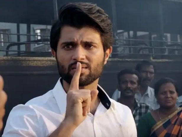 #NOTATrailer: This Vijay Deverakonda starrer is all about politics, power and revenge – watch video