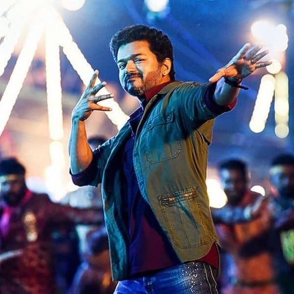 Thalapathy Vijay's Sarkar becomes the widest Tamil release ever - read details