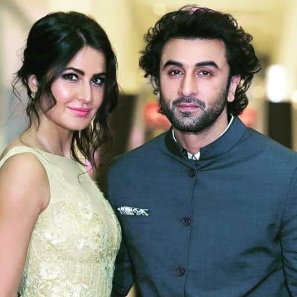 Ranbir Kapoor and Katrina Kaif come together on the screen but there's a twistRanbir Kapoor and Katrina Kaif come together on the screen but there's a twist