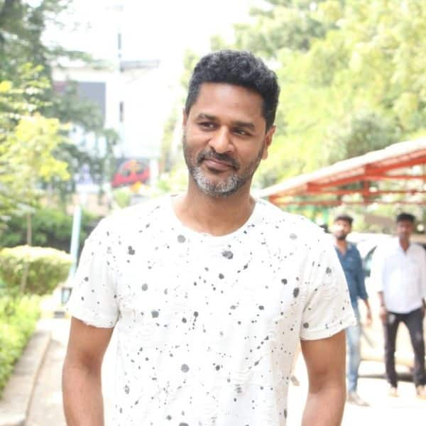 Prabhudheva's brother Raju Sundaram confirms his marriage; says, 'We are very happy about it'