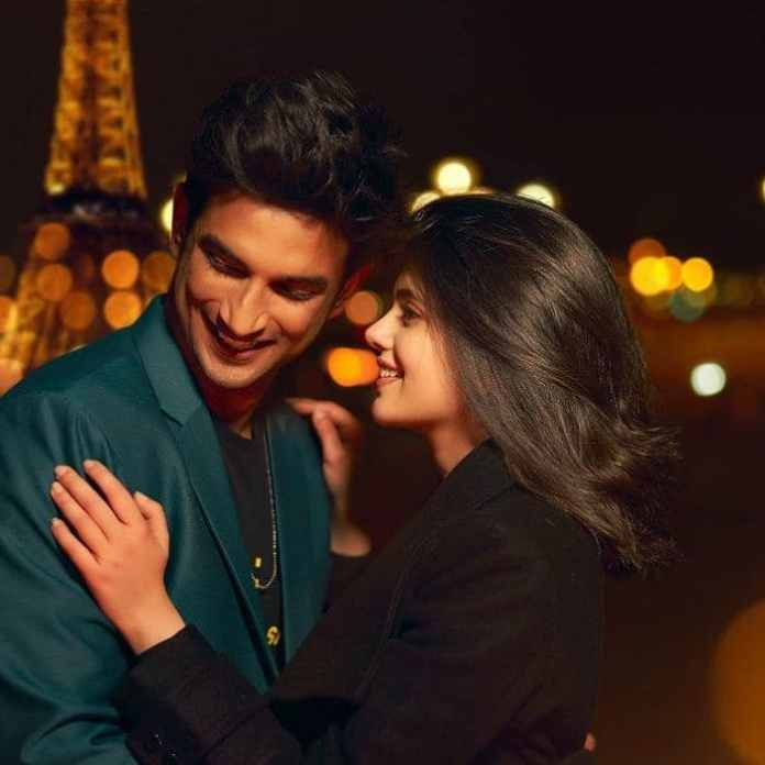 Title of Sushant Singh Rajput-Sanjana Sanghi's Kizie Aur Manny is now changed to Dil Bechara - here's why