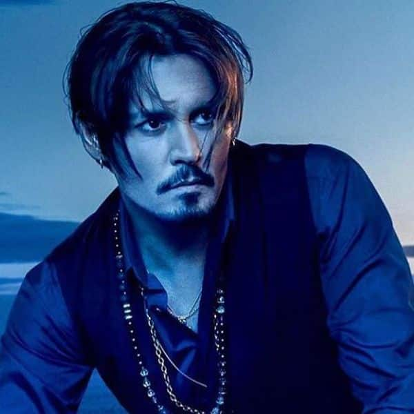 Intruder enters into Johnny Depp's house, treats himself to a shower and drink