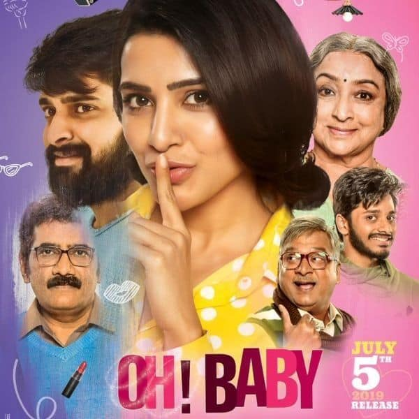 Samantha Akkineni celebrates one year of Oh! Baby; reveals director Nandini Reddy 'unfriended' her in an emotional note 9