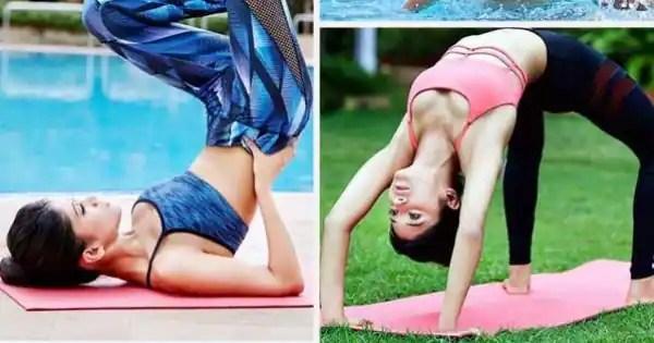 Yeh Rishta Kya Kehlata Hai actress Shivangi Joshi's fitness secrets – view pics