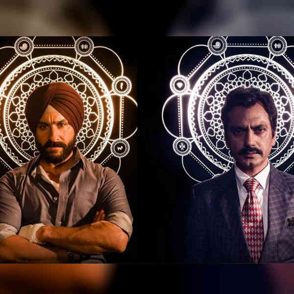 Sacred Games 3 NOT happening confirms Nawazuddin Siddiqui; says, 'There is nothing left in Vikram Chandra's novel to be put in Season 3'