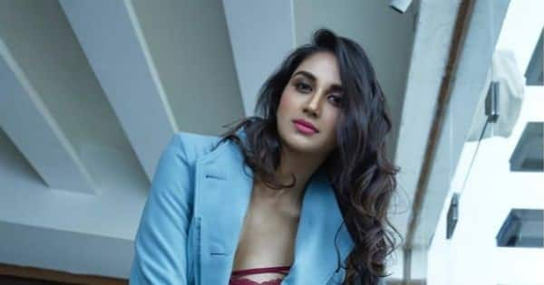 The Big Bull actress Nikita Dutta tests positive for COVID-19