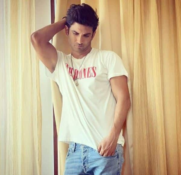 Shocking! Sushant Singh Rajput commits suicide by hanging himself at his Bandra residence 1