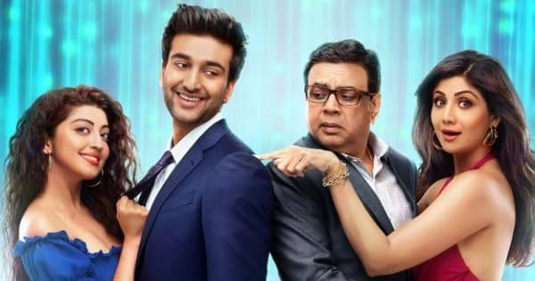 After Toofan and Sherni, Meezaan Jafri, Paresh Rawal and Shilpa Shetty's Hungama 2 to release directly on OTT