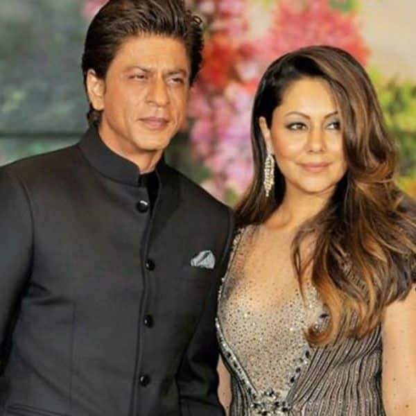 Gauri Khan spills the beans on how Shah Rukh Khan and her kids help her multitask