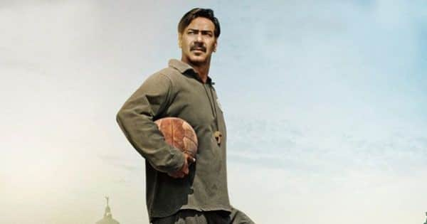 Say what! Ajay Devgn's Maidaan to feature football players from all across the world