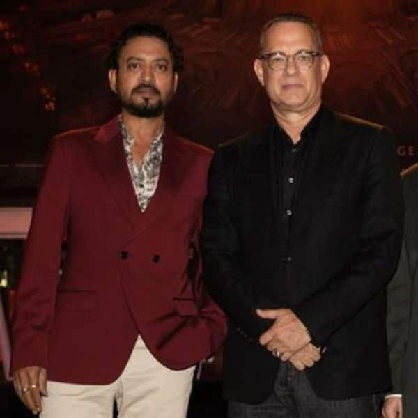 When Tom Hanks 'hated' his Inferno co-star Irrfan Khan and wanted to copy him 3