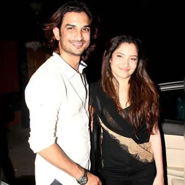 Ankita Lokhande gets brutally trolled by Sushant Singh Rajput's fans for sharing a happy video