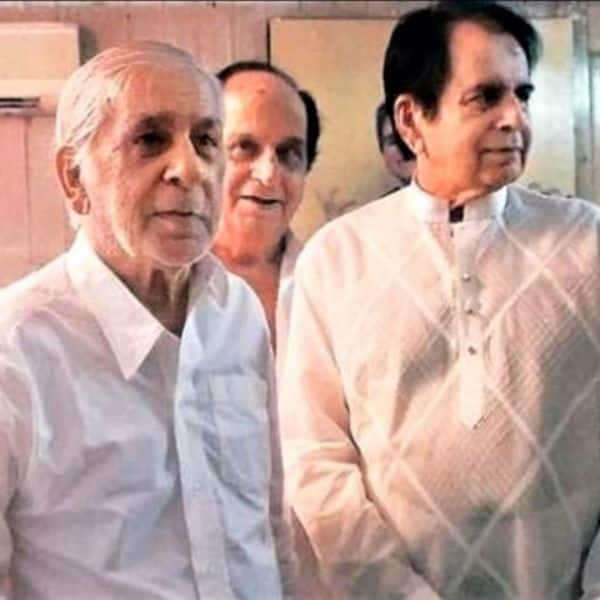 Dilip Kumar's younger brother, Aslam Khan, passes away due to COVID-19 complications; Ehsaan Khan also critical