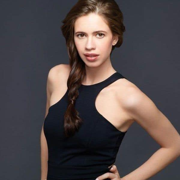 When birthday girl Kalki Koechlin revealed she would make out with THIS popular Bollywood actress
