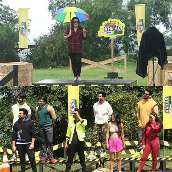 Jay Bhanushali on Khatron Ke Khiladi; says 'Will have to move into another flat once shooting resumes' 4