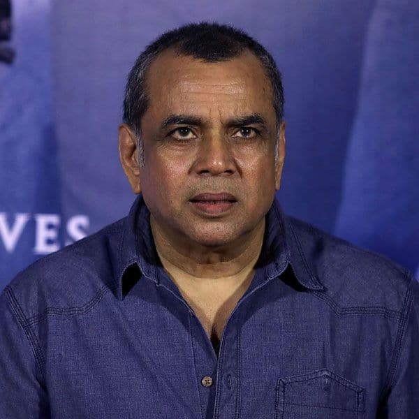 Paresh Rawal is no more? Hungama 2 actor gives a witty response to his DEATH HOAX