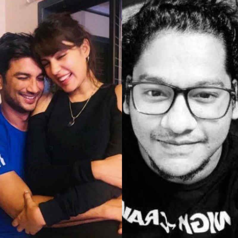 Sushant Singh Rajput's former flatmate Siddharth Pithani worked as an actor in Telugu films