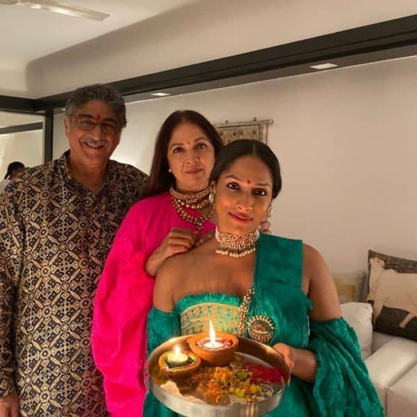 Neena Gupta thought her daughter Masaba Gupta 'died' on Christmas morning because of THIS reason