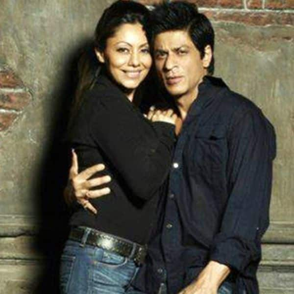 Shah Rukh Khan REVEALS what wifey Gauri Khan loves about him
