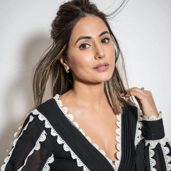 Hina Khan shares her journey of 12 years in the industry; says, 'I have always been instinctively spontaneous' – watch video