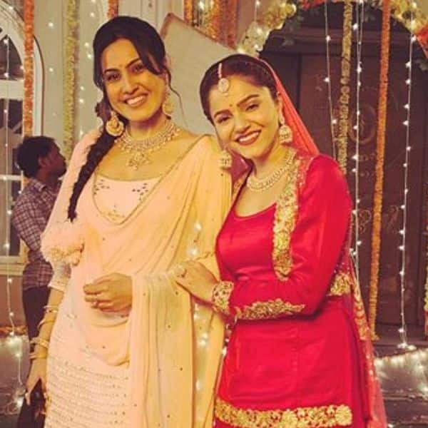 Kamya Panjabi REVEALS she is being trolled for not supporting Rubina Dilaik; says, 'I won't mince words when she's wrong'