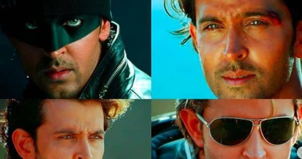 Did you know Hrithik Roshan was inspired by 3 iconic actors for his role of Aryan?