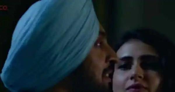 Diljit Dosanjh and Manoj Bajpayee's comedy drama enjoys a decent run at the ticket windows