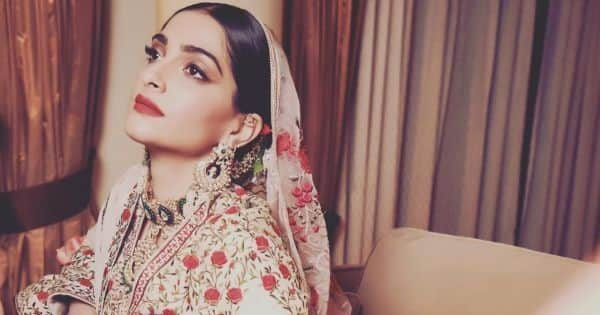 Sonam Kapoor reveals that heirloom jewellery is her prized possession