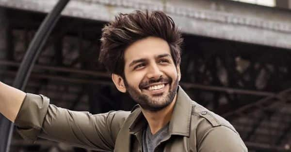 Kartik Aaryan teams up with Ram Madhvani for a thriller titled Dhamaka; film to be shot in a Covid bubble