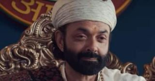 Bobby Deol steals the show yet again in a series that does not evolve out of its previous flaws