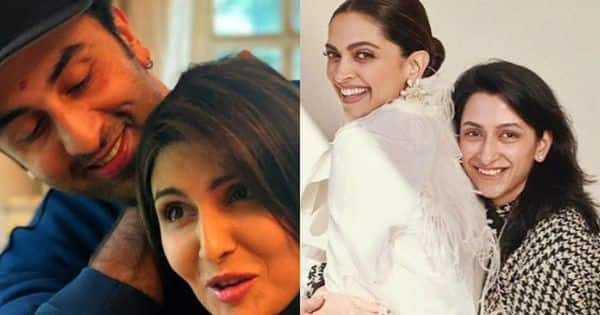 Riddhima Kapoor Sahni, Alvira Agnihotri, Anisha Padukone – 14 celebrity siblings who have stayed away from limelight – view pics