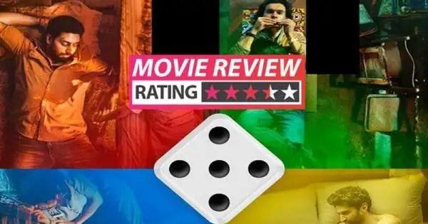 Abhishek Bachchan, Pankaj Tripathi, Sanya Malhotra impress in an engaging game of interconnecting tales