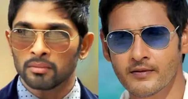 Allu Arjun becomes the most loved Tollywood star on social media followed by Prabhas and Mahesh Babu