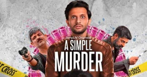 Amit Sial and Sushant Singh are a hoot in this Coen-brothers-styled crime comedy