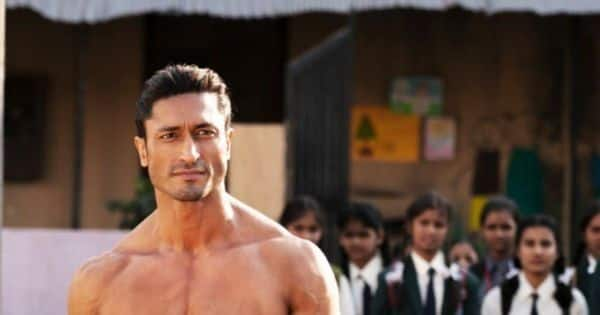 Bollywood News – Vidyut Jammwal's 'Commando 4 is going to be a bigger challenge' than Commando 3, says producer Vipul Shah