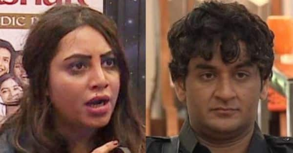 Arshi Khan's team puts out a statement post Vikas Gupta's allegations on the show and it's SHOCKING!