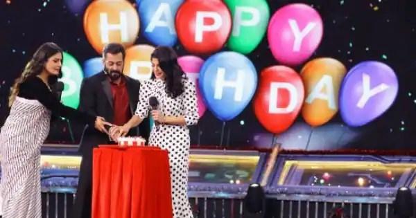 Bigg Boss 14, 27 December 2020, Weekend Ka Vaar, live updates: Happy birthday Salman Khan