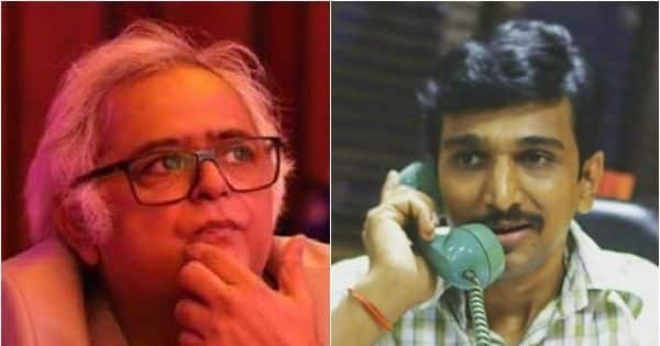 Hansal Mehta reveals the REAL REASON why Pratik Gandhi starrer Scam 1992 didn't win any trophy at Filmfare OTT Awards