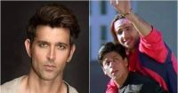 Did you know Hrithik Roshan was offered to play Shah Rukh Khan's brother in Main Hoon Na?