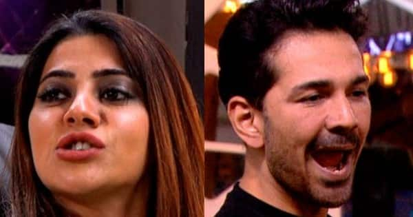 Jasmin Bhasin and Aly Goni to face the risk of eliminations tonight