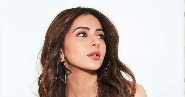 Rakul Preet Singh tests negative for COVID-19; says, 'Can't wait to start 2021 with good health and positivity