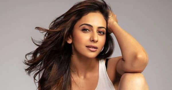 With Thank God, MayDay, Attack, Indian 2 and others, Rakul Preet is set to dominate in Bollywood and south